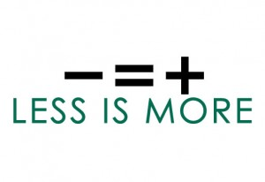 LESS_MORE